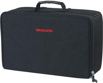 Vanguard Supreme 37 Divider Case