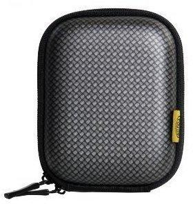 Bilora Shell Bag I Struktur Carbon