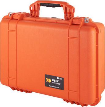 Peli Protector 1500 orange