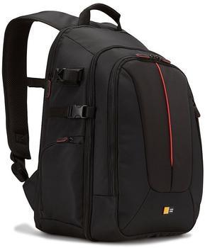 Case Logic SLR Camera Backpack schwarz