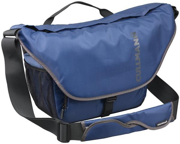 Cullmann MADRID sports Maxima 325+ dunkelblau/grau
