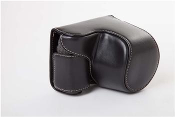 vhbw Hülle für Sony Alpha 5000 schwarz