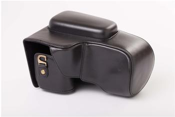vhbw Hülle für Nikon Coolpix P900 schwarz