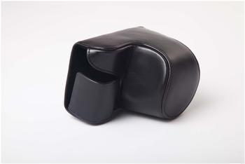vhbw Hülle für Sony Alpha 5100 schwarz