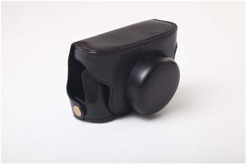 vhbw Hülle für Fujifilm X30 schwarz