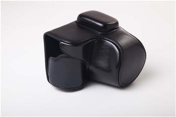 vhbw Hülle für Samsung NX500 schwarz