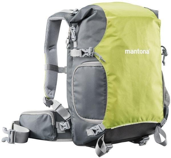 Mantona ElementsPro 30 grün