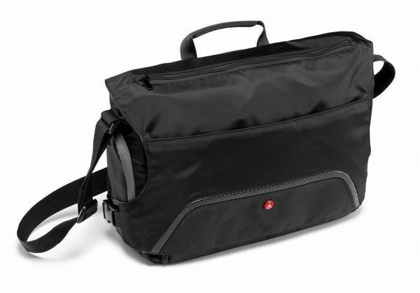 Manfrotto Advanced Befree Messenger Tasche schwarz