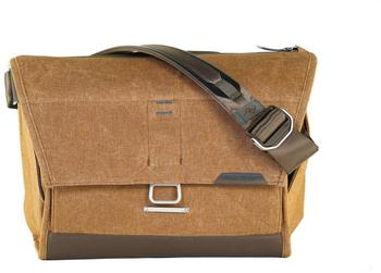 Peak Design Everyday Messenger Bag 15 Heritage Tan