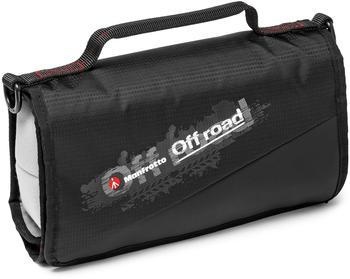 Manfrotto Off Road Stunt Roll Organizer