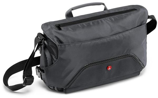 Manfrotto Advanced Pixi Messenger grau
