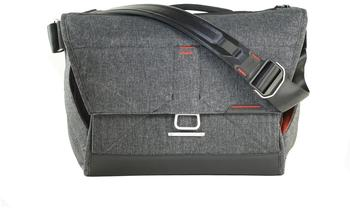 Peak Design Everyday Messenger Bag 15 Charcoal