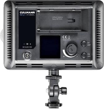 Cullmann CUlight V 860DL