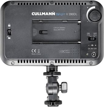 Cullmann CUlight V 390DL