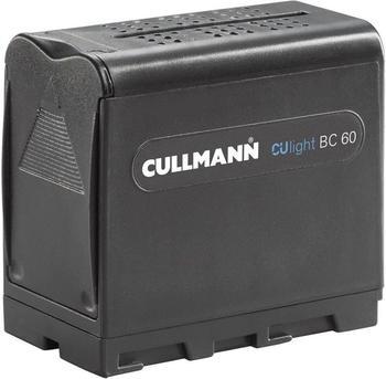 Cullmann CUlight BC 60 Batteriekorb