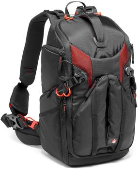 Manfrotto Pro Light Rucksack 3N1-26