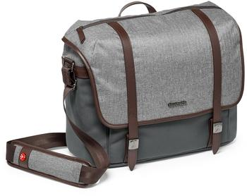 Manfrotto Windsor mittlere Messenger für DSLR
