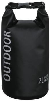 Hama Outdoortasche 2L schwarz