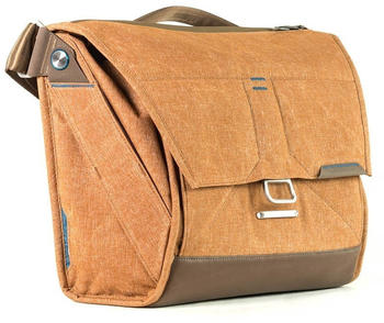 Peak Design Everyday Messenger Bag 13 Heritage Tan