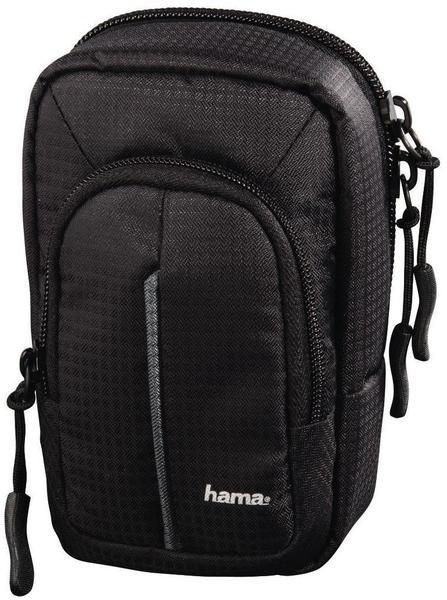 Hama Fancy Urban 80M schwarz