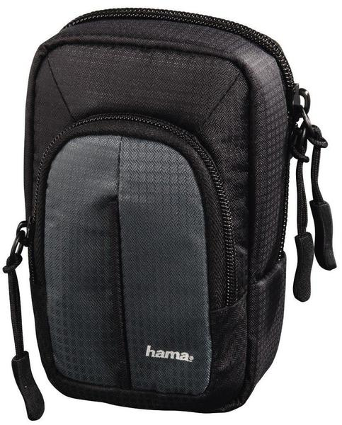 Hama Fancy Urban 60H grau