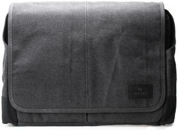 Matin Balade Bag 400 schwarz
