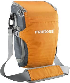 Mantona elementsPro Colt Schulterpack,