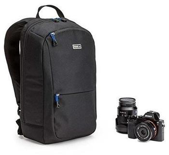 Think Tank Photo Perception Tablet Backpack schwarz