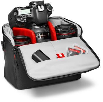 Manfrotto Essential Shoulder Bag M