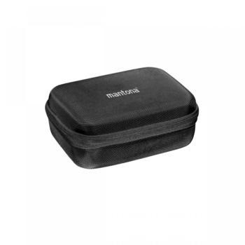 Mantona Hardcase Tasche für GoPro Action Cam Gr. S