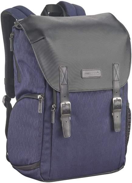Cullmann BRISTOL DayPack 600+ dunkelblau