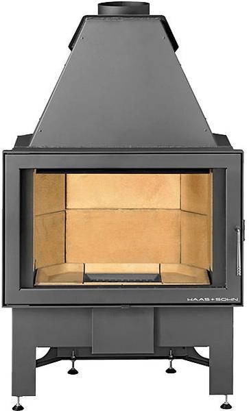 Haas + Sohn Komfort-IV 180.18 schwarz