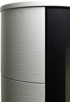 Wamsler Vitus Keramik weiss 7 kW
