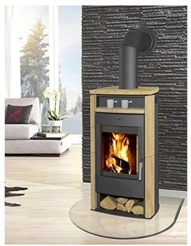 Fireplace Paris Sandstein