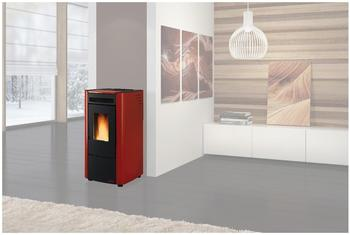 LaNordica Extraflame Ketty bordeaux