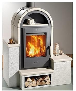 Fireplace Serena Keramik