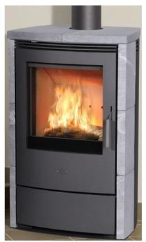 Fireplace Meltemi Speckstein