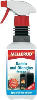 Mellerud Kamin und Ofenglas Reiniger (Sprühpistole 0,5 Liter)