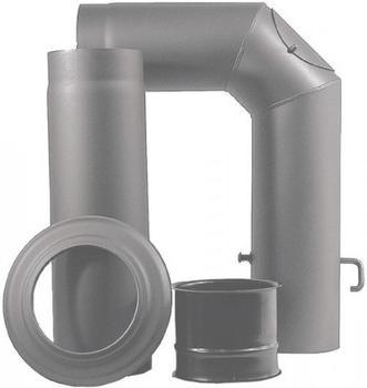 Kamino Flam Winkelrohr-Set Ø 150 mm (331872)