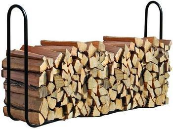 ShelterLogic Holzstapelhilfe 244x25x99 cm