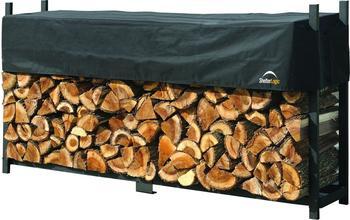 ShelterLogic Holzstapelhilfe 240x36x119 cm