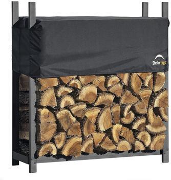 ShelterLogic Holzstapelhilfe 120x36x119 cm