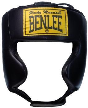 BenLee Leder Kopfschutz Tyson