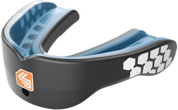 Shock Doctor Youth Gel Max Power Carbon Mouth Guard Black