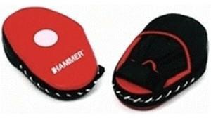 HAMMER Hammer Doppelhandpratze 2008
