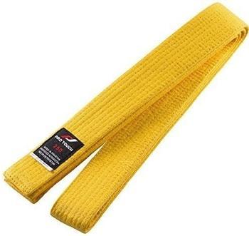 Pro Touch Budo-Gürtel Kinder gelb 220