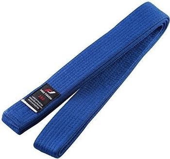 Pro Touch Budo-Gürtel Kinder blau 280