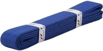 Pro Touch Budo-Gürtel Kinder blau 260
