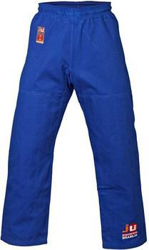 Ju Sports Judohose Brasilia blau, Gummibund