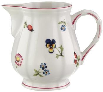 Villeroy & Boch Petite Fleur Milchkännchen 0,25 Ltr.